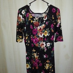 **BOGO**Lilac Clothing Dress Small 4-6 Floral